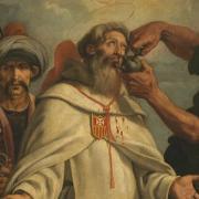 San Ramón Nonato 31 dw agosto
