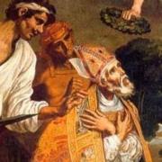 San Eugenio de Toledo (15 de novimebre)