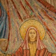 Santa Silvia de Roma (3 de noviembre)