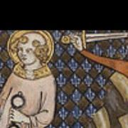 San Leonardo de Noblac (6 de noviembre)