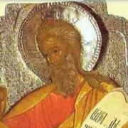 San Abraham de Kratia ( 6 de diciembre)