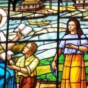 Narcisa de Jesús Martillo Morán, Santa Virgen Laica Ecuatoriana, 8 de diciembre