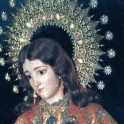 Santa Eulalia de Mérida (10 de diciembre)