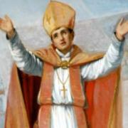 San Felix de Nola ( 14 de enero )