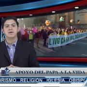 Informativo español 25.01.2017