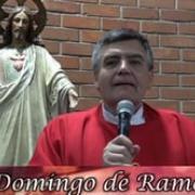 Domingo de Ramos 09.04. 2017