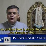 FATIMA A MESSAGE OF STRUGGLE AND OF HOPE SUBS