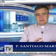 El Papa apoya a los obispos de Venezuela