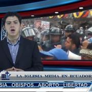 Informativo 16.08. 2017 Español
