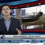 Informativo Semanal 20.09. 2017 Español