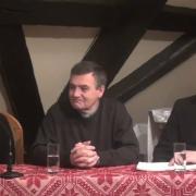 1 La Fe en los Franciscanos de María. Jak Franciszkanie Maryi rozumieją cnotę wiary