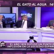 'Menéndez Pelayo dijo que cuando España dejase de ser católica, volvería a los reinos de taifas'