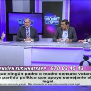 Esparza desmonta en 2 minutos la ley LGTBI de Podemos