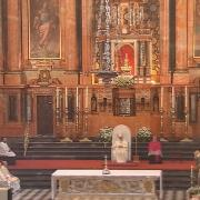 Homilía del Obispo en la Fiesta de los Santos Ángeles Custodios
