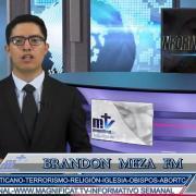 Informativo Semanal 04.10.2018 Español