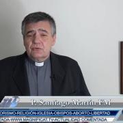 El Vaticano apoya a España