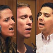 Señor, a quién iremos - Música Católica - A capella