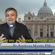 CHANGES IN THE CATECHISM SUBS-