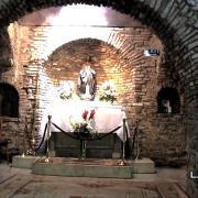 EXCLUSIVO! Conoce la casa donde vivió la virgen María