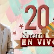 Nuestra Fe - 2017-10-16 - Ensenanza De Pepe- Viviendo En Fe En Las Adversidades [SD, 854x480]