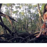 Huellas De Fuego - Amarte Con Locura - Video Oficial HD - Música Católica