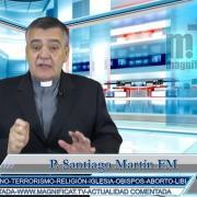 Vuelve la Europa católica