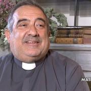 La música como camino hacia la fe- Padre Gonzalo Mazarrasa