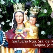 Tras las huellas del Nazareno- P. Enrique Rafael Montes, IVE