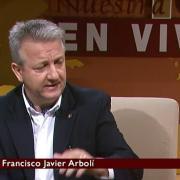 Nuestra Fe - 2017-11-06 - Francisco Javier Arboli