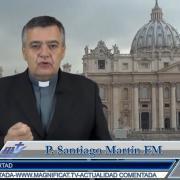 La Eucaristía, fuente de vida