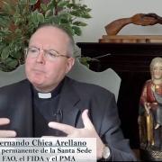 3 Mons. Fernando Chica Arrellano