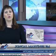 Informativo Semanal 22.11.2017 Español