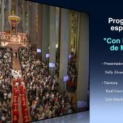 Beatificación de 109 Mártires Claretianos - CON LOS OJOS DE