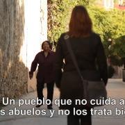 El Video del Papa 12-2017 – Por los ancianos – Diciembre 201