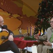 Nuestra Fe en Vivo–Luis Alfredo Díaz • 4 Diciembre 2017