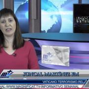 Informativo Semanal 20.12.2018 Español