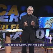 Conozca Primero Su Fe Católica–Jesús, Luz del Mundo • 20 Dic