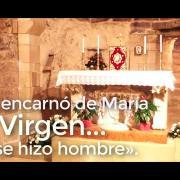 «Mis hijos predilectos - María y los sacerdotes» [720p]