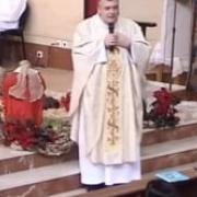 Sagrada Familia 31.12.2017