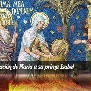 Marcando el Norte El Magníficat 16