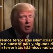 Entrevista a Donald Trum por EWTN (Mientras el mundo Gira - Ingles versión) (Nov. 2016) [360p]