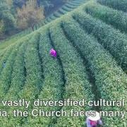 The Pope Video 01-2018 – Religious Minorities in Asia – Janu