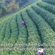 The Pope Video 01-2018 – Religious Minorities in Asia – Janu