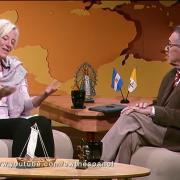 Nuestra Fe en Vivo—Patricia Bainberg de Zapatero • 8 _ Enero _ 2018 [360p]