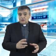 """El Papa y los """"zurdos"""""""