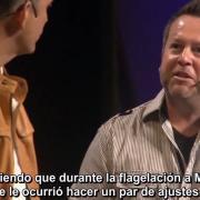 TESTIMONIO DE_ JIM CAVIEZEL, ACTOR DE LA PELICULA , LA PASION DE CRISTO [720p]