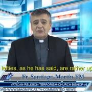 THE POPE AND THE LEFTIES SUBS-