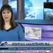 Informativo Semanal 24.01.2018 Español