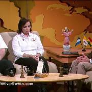 Nuestra Fe en Vivo—Gabriela Orue-Paz • 22 _ Enero _ 2018 [720p]