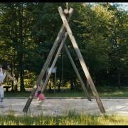 Trailer de la película Ganar al Viento Doblado al español